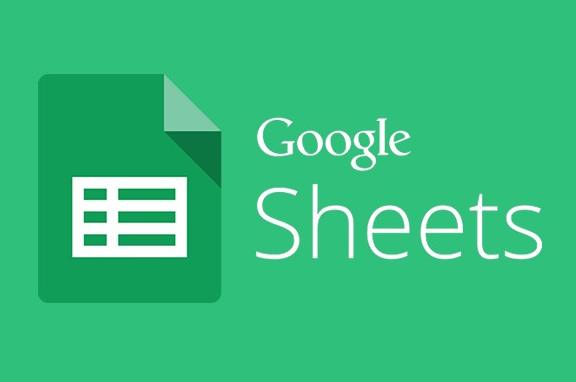 google-sheets1